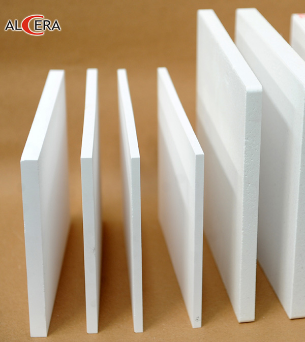 High-temp Setter Plates
