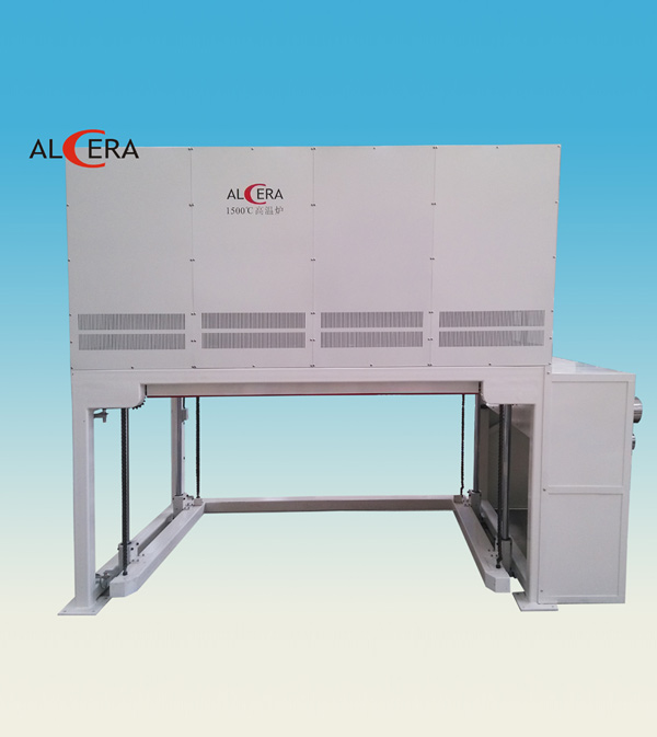 RBD15 series Trolley Lift High-temp Furnace