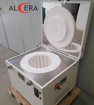 SK Series Pottery Furnace