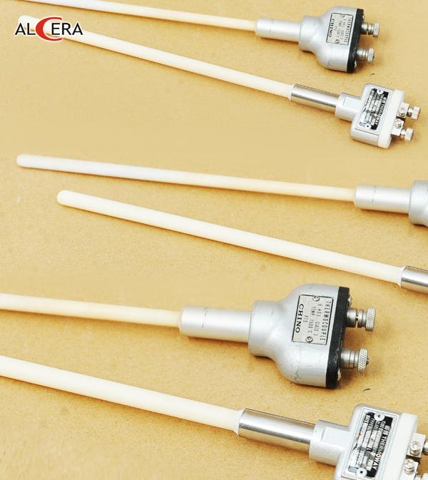B Type High temperature thermocouple