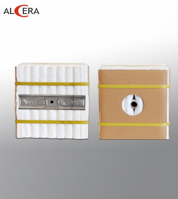 ALCERA CERAMIC FIBER MODULE / BLOCK