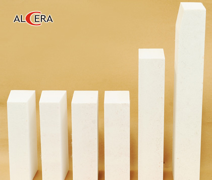 High-Temp Refractory Brick